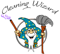 cleaning wizard main